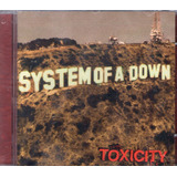 Cd System Of Down Toxicity   Lacrado
