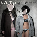 Cd T a t u   Waste Management Tatu  2009    Lacrado Raridade
