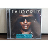 Cd Taio Cruz   Rockstarr Brazilian Edition  achados