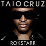 Cd Taio Cruz   Rokstarr Brazilian Edition