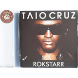 Cd Taio Cruz Rokstarr   Veja O Video   E3