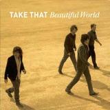 Cd Take That Beautiful World Novo Lacrado Original