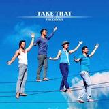 Cd Take That The Circus Novo Lacrado Original