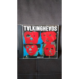 Cd Talking Heads   Remain The Light