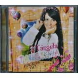 Cd Tangela Tanginha For Kids Vol 1 Lc99