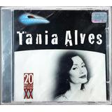 Cd Tania Alves   Millennium   Gb