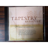 Cd Tapestry Revisited a Tribute Carole King importado