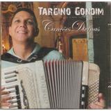 Cd Targino Gondim   Canções Divinas