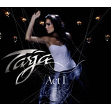 Cd Tarja Turunen   Act1  duplo