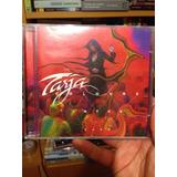 Cd Tarja Turunen Colours In The Dark Nightwish