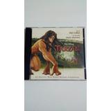 Cd Tarzan   Trilha Sonora   Phil Collins