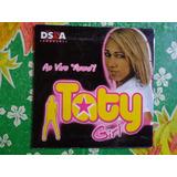 Cd Taty Girl   Ex Solteirões   Promocional   Frete Gratis
