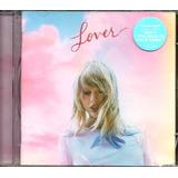 Cd Taylor Swift   Lover