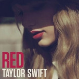 Cd Taylor Swift   Red  980943