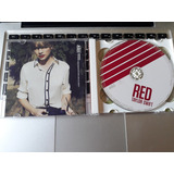 Cd Taylor Swift   Red Deluxe Duplo Importado China