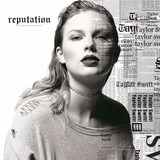 Cd Taylor Swift   Reputation   Original Lacrado
