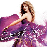 Cd Taylor Swift   Speak Now