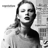 Cd Taylor Swift  Reputation    Cd Demi Lovato   Tell Me You