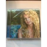 Cd Taylor Swift Lacrado
