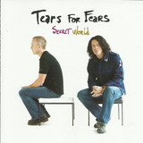 Cd Tears For Fears    Secret World Live
