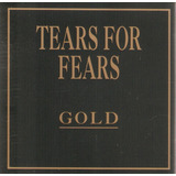 Cd Tears For Fears   Gold