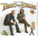 Cd Tears For Fears   Greatest Hits