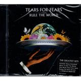 Cd Tears For Fears   Rule The World
