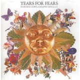 Cd Tears For Fears   Tears Roll Down  greatest Hits 89 92