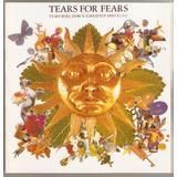 Cd Tears For Fears   Tears Roll Down Greatest Hits  Semi Nov