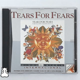 Cd Tears For Fears Roll Down Greatest Hits 82 92