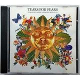 Cd Tears For Fears Roll Down Original