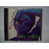 Cd Technotronic  Trip On This  The Remixes  Importado