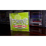 Cd Technotronic Greatest Hits   Fieldzz   Verão 90