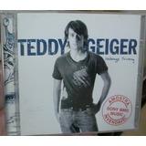 Cd Teddy Geiger   Underage Thinking   B280