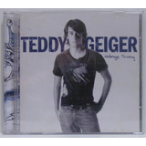 Cd Teddy Geiger   Underage Thinking   Columbia  338