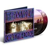Cd Temple Of The Dog Deluxe 2cds Importado Pearl Jam Lacrado