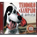 Cd Teodoro E Sampaio   Pitoco