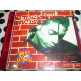 Cd Terence Trent Darbs Introducing Hardline Light Price Seri