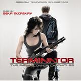 Cd Terminator The Sarah Connor Chronicles Lacrado Importado