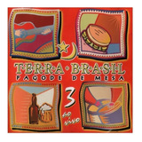 Cd Terra Brasil Pagode De Mesa Ao Vivo V3   Ano 2003   0tt0