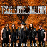 Cd Texas Hippie Coalition High In The Saddle