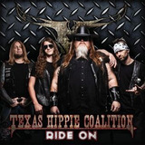 Cd Texas Hippie Coalition Ride On
