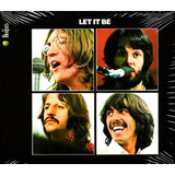 Cd Tha Beatles   Let It Be
