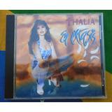 Cd Thalia   En Extasis   Original   Prensagem Argentina 1995