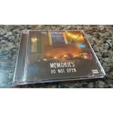 Cd The  Chainsmokers   Memories Do Not Open   Não Lacrado