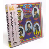 Cd The 5th Dimension Greatest Hits On Earth 1990 Japonês Bmg
