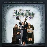 Cd The Addams Family Edição Limitada Marc Shaiman Importado