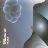 Cd The Alan Parsons   Project   Novo