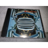 Cd The Alan Parsons Ammonia Avenue 1984 1988 Br