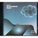 Cd The Alan Parsons Project   The Best Of
